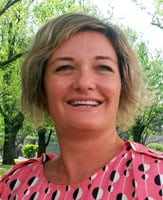 Dr Hannah Badland