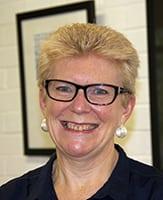 Associate Professor Jenny Bowman