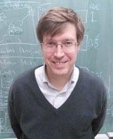 Professor Nate Osgood