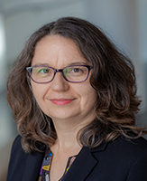 Professor Lucie Rychetnik