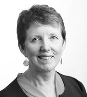Headshot of Professor Billie Giles-Corti